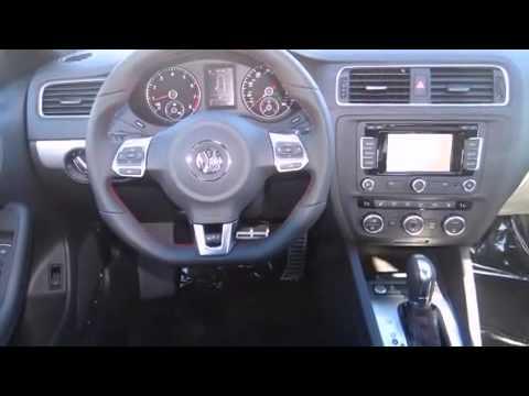 2014 Volkswagen Jetta GLI Autobahn w/Nav/PZEV