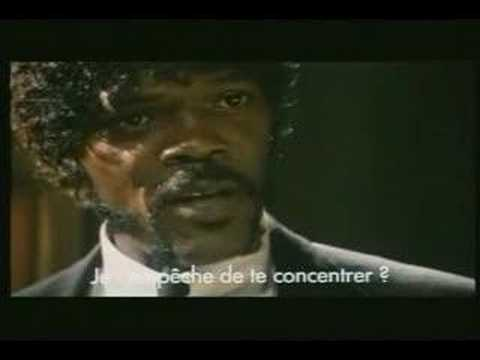 PULP FICTION - Trailer ( 1994 )
