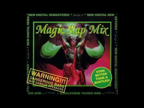 Magic Rap 1 Miami Bass Mix