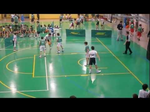 Padova Basket Join The Game 2012 -Petrarca- Patavium -Virtus Padova- Raptors Mestrino
