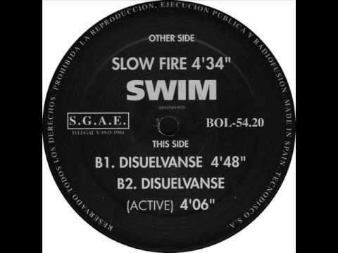 Slow Fire ( SWIM ).wmv