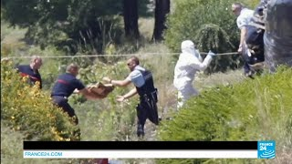 Decapitation, explosions: overview of Southeast France terror attack