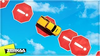 MOST DIFFICULT ASSAULT COURSE! (GTA 5 Funny Moments)