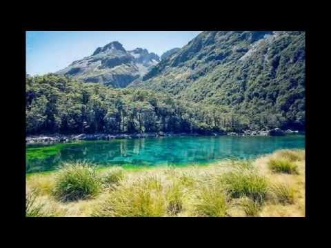Это самое чистое озеро на планете, но не вздумай
