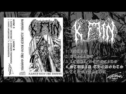 Koffin - Nailed Into The Coffin [FULL DEMO]