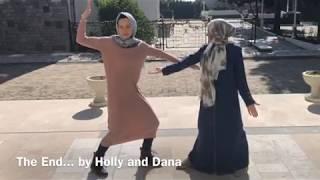 Hijabi Jig - ISTANBUL (final cut)