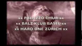 SWISS TOUR 2014 - DJ MADFINGAZ X BAZOOKA