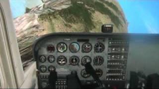 flight simulator x example video how fsx runs with hd 4870 x2