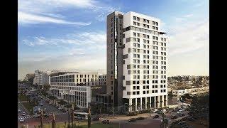 The View Hotel, Rabat, Morocco