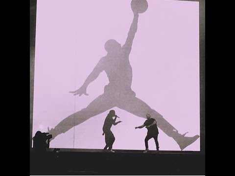 Drake & Future - Big Rings (Live at ACL Festival)