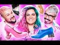 DENÚNCIA FASHION #2 - Melissas - feat.Maíra Medeiros | Diva Depressão