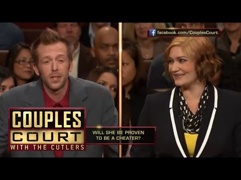 Man Believes Wife Was Cheating After Suspicious Video Chat (Full Episode) | Couples Court