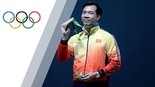 National anthem: The best of Vietnam in Rio