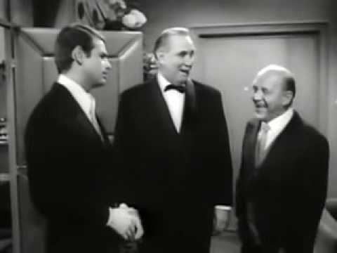 Großer Mann   was nun    1  Der Zwischenfall TV Serie, BRD 1967