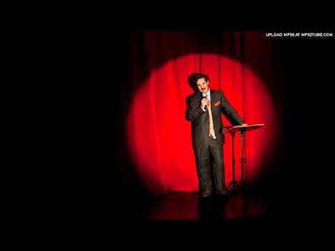 Paul F. Tompkins - joke thievery, new york, etc.