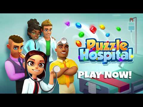 Puzzle Hospital – Apps on Google Play
