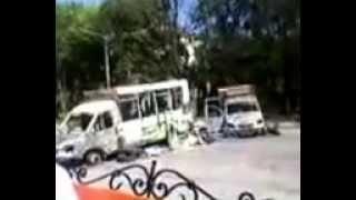 Война + на Украине видео, Видео Краматорск, +когда закончится война + на донбассе