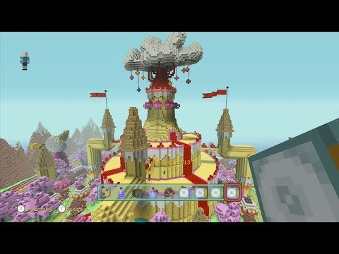 Minecraft Adventure Time Mash-Up Pack: 12 Disc Locations