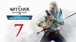 WITCHER 3: Hearts of Stone #7 - Did life just get even more complicated?