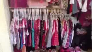 Toddler/baby Closet & Drawer Tour Tips To Organize And Storage