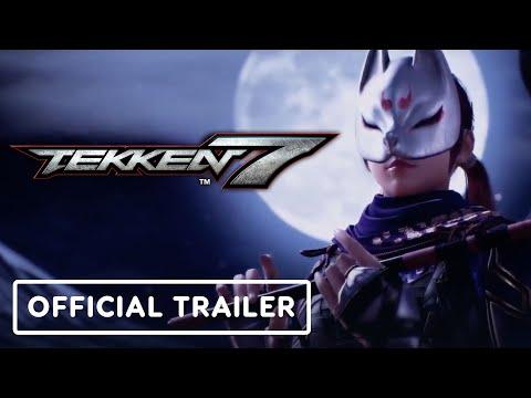 Tekken 7: Season 4 - Official Kunimitsu Trailer
