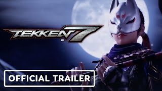 Tekken 7: Season 4 - Official Kunimitsu Trailer