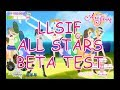 Love Live! School Idol Festival ALL STARS - EXCLUSIVE BETA TEST FOOTAGE