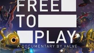 Free to Play best scene - DotA 2 : The way to 1 million dollars