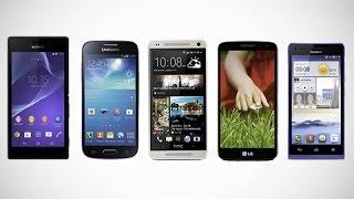 5 Claves que debes tener en cuenta para comprar el mejor telefono celular