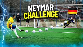How Good is a Sunday League Footballer in a Neymar Skills Challenge? | #BEATFK Ep. 8