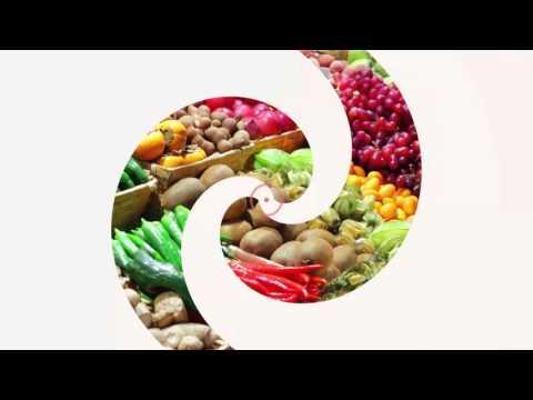 RoseBerry - Supermarket