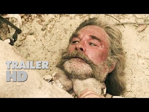 Bone Tomahawk - Official Film Trailer 2015 - Patrick Wilson, Kurt Russell Movie HD
