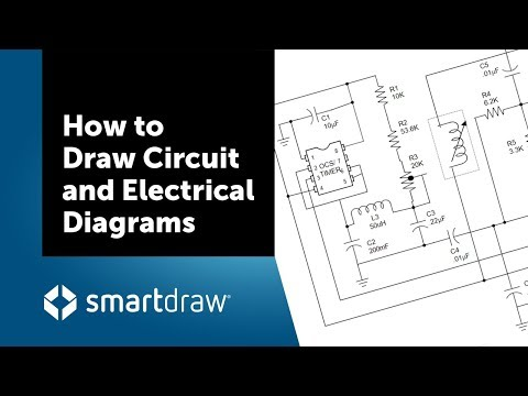 wiring diagram - everything you need to know about wiring diagram  smartdraw