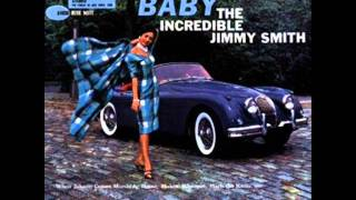 Jimmy Smith - Sonnymoon for Two