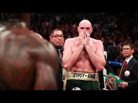 Tyson Fury - The Rise (Motivation)