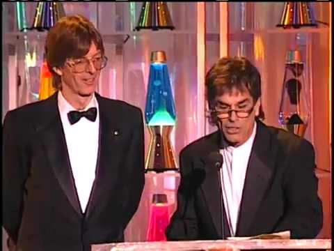 Phil Lesh and Mickey Hart Induct Jefferson Airplane into the Rock and Roll Hall of Fame