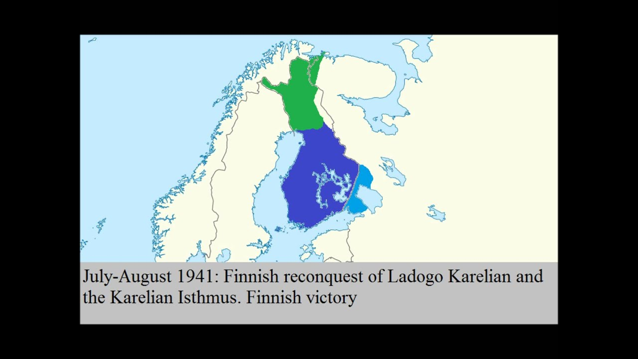 Finland during ww2 youtube gumiabroncs Choice Image