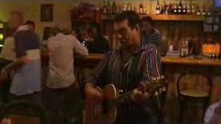 A Corsican serenade