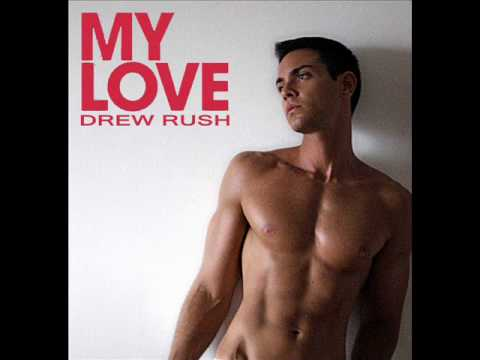 The Dream feat. Mariah Carey - MY LOVE - by Drew Rush