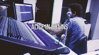 Alice In Chains - Check My Brain (Cover)