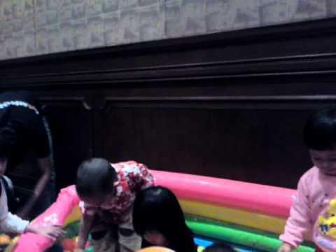 Đi chơi ở khách sạn Hoàng đế- 15-9-2011