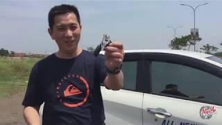 Review Daihatsu Sirion 2018: Brio RS kalah Fitur !!!