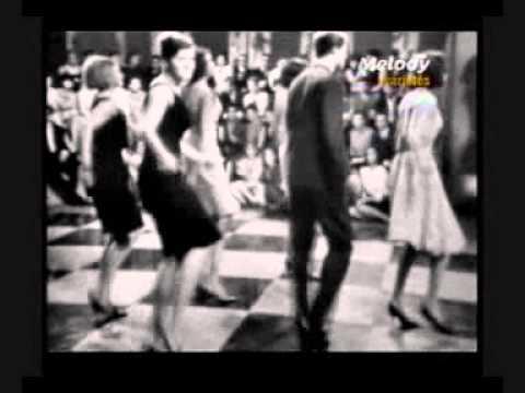 Dancing at 1963 - Hully Gully or Madison