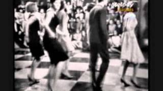 Dancing at 1963 - Hully Gully