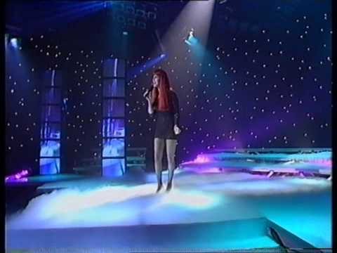 CHER - Hit - Love and Understanding Live on BBC Show Wogan