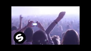 Bingo Players - Cry (Just A Little) [Radio Mix Un Official Video HD 1080]