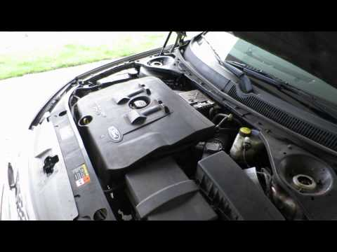 Ford Mondeo 2.0 TDCi 130 HK/PS Wierd engine noise during startup (cold start)