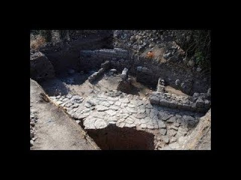 Ancient Lost City of Giants Found in Ethiopia