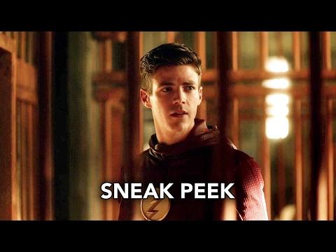 "The Flash 3x13 Sneak Peek ""Attack on Gorilla City"" (HD) Season 3 Episode 13 Sneak Peek"