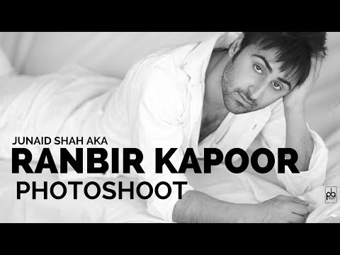Male Model Photoshoot    Ranbir Kapoor Lookalike   Indian Fashion Photographer   Praveen Bhat